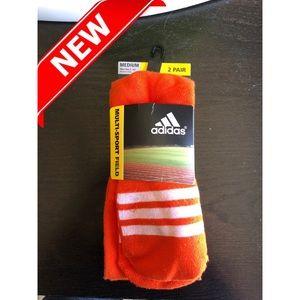 Other - Adidas socks